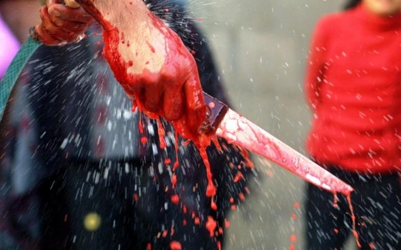 شيشاوة : فتاة استلّت سكينا ووجهت طعنات غادرة لشقيقها الأصغر
