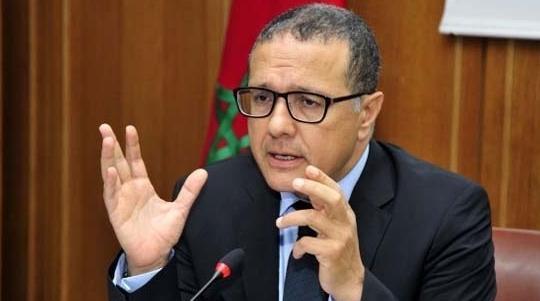 بلاغ للديوان الملكي.. إعفاء محمد بوسعيد من مهامه كوزير للاقتصاد والمالية