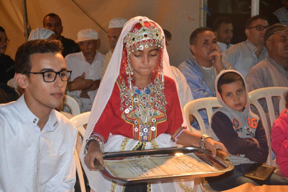 إرسموكن : بمناسبة عيد الأضحى ..جمعية إشخنتن تنظم أنشطة رياضية و ثقافية و فنية