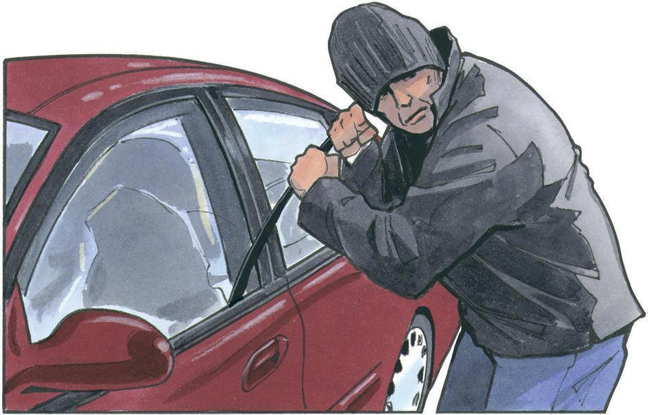 عصابة لسرقة السيارات تُحير رجال الأمن بأكادبر وتيزنيت وكلميم