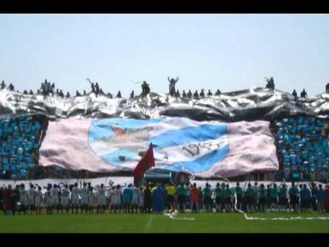 """تيزنيت: تاريخ المجموعــة """"Ultras Risings"""""""