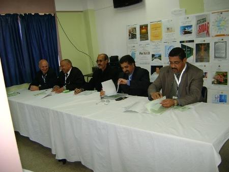 افتتاح أشغال الدورة التكوينية الأولى لفائدة منشطي محطة للا عائشة لرصد الزلازل لأغراض تربوية بأكادير