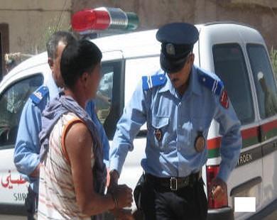 tiznit : خبرعاجل : تأكيد اعتقال مغتصب الطفل القاصر أسامة بحي تامدغوست بتيزنيت