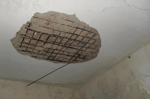 من سيتحمل مسؤولية خطورة تدهور البنايات الآيلة للسقوط برباط ابي محمد وكاك باكلو؟