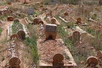 سجال بين الأعضاء بالمجلس الإقليمي حول دعم المقابر الإقليمية بتيزنيت + فيديو