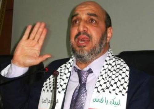 المقرئ الادريسي  أبو زيد يكشف عن تماسيح وعفاريت بنكيران