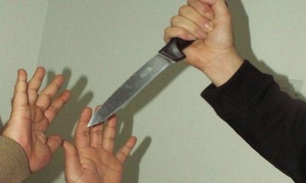 تلميذ بالباكالوريا يقتل والدته بطعنة سكين بعدما رفضت متحه 20 درهما
