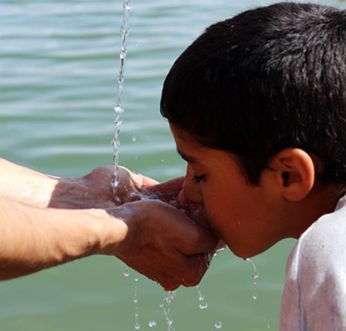 مصور من رسموكة يفوز  بجائزة جامعة ابن زهر لأحسن صورة تعبيرية عن موضوع الماء