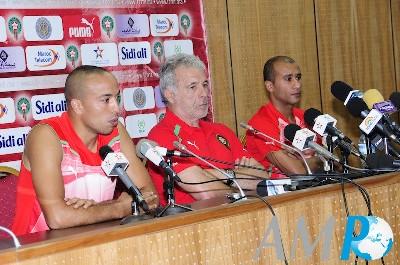 شماتة : رغم ما راكمه من ثروة المدرب كريتس ندم على تدريب المنتخب المغربي ؟؟؟
