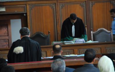 ملف تزوير امتحانات الباكالوريا يثار من جديد والمحكمة تسقط صفة قاض عن أحد المتهمين