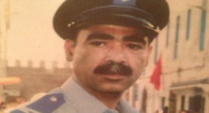 الشرطي القاتل لابنه في السجن ندمت على قتل صديقي الفلاحي