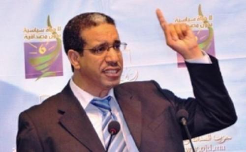 سيدي بوعبدللي بتيزنيت: الجمعيات تشتكي لدى عامل الإقليم رداءة أشغال طريق تمجاض المعبدة حديثا