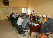 tiznit: إقالة النائب 4 لرئيس جماعة تيغيرت