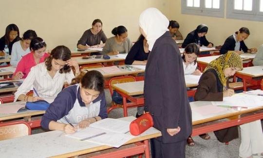 tiznit: الأبواب المفتوحة لامتحانات الباكلوريا بأكادير وتلاميذ تيزنيت معنيون