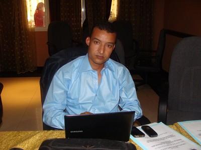 الزميل الصحفي محمد بوطعام يقرر الاعتصام أمام المحكمة الابتدائية بتيزنيت