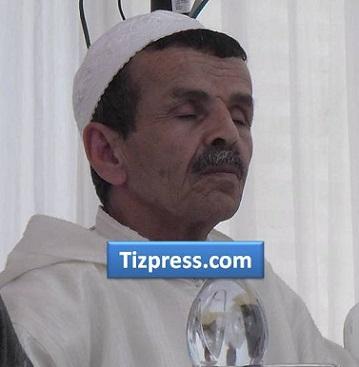 محمد أجوجكل:المخزن ظلم الروايس وأبناء الحاج بلعيد لم يستفيدوا