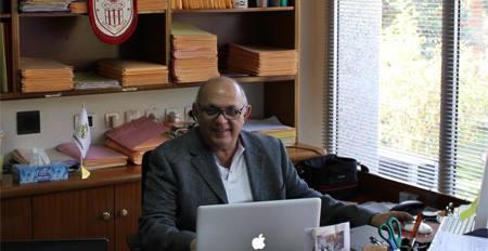الحبيب سيدينو رئيسا جديدا لفريق حسنية أكادير