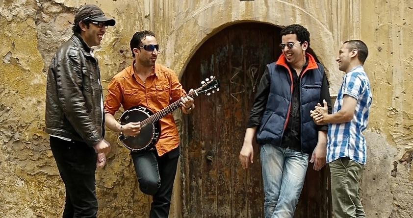 """مجموعة """"إمازالن"""" الموسيقية تتبنى مهمة التعريف بتراث """"إكودار"""" كإرث ثقافي و حضاري"""