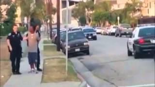البوليس الأمريكي يقتل كلبا وفيا لصاحبه: مؤلم