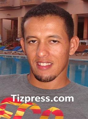 مصطفى مواس، بطل المغرب في الكولف… سطوع نجم بطل من أكادير