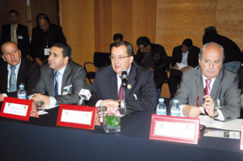 الجمع العام الاستثنائي للجامعة الملكية المغربية لكرة القدم يصادق على مشروع القانون الأساسي الجديد للجامعة