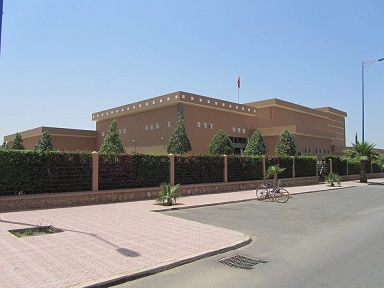 الإعلان عن انطلاق جامعة تيزنيت الشعبية للثقافة والمعرفة