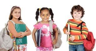 جمعية الاشعاع الثقافي باكلو تشرف على توزيع المحافظ و الادوات المدرسية