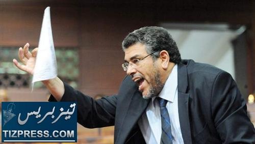 سابقة في تاريخ وزارة العدل المغربية: الرميد ينشر لائحة أسماء القضاة الذين طالتهم قرارات تأديبية (رفقته اللائحة)