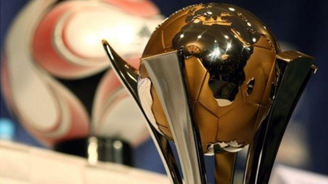 الإعلان عن الشعار الرسمي لكأس العالم للأندية 2013 بزخرفة مغربية