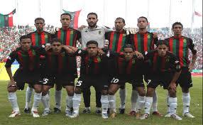 فريق الجيش الملكي المغربي يقرر الاستغناء عن مدربه جواد الميلاني