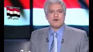 إعلام الإنقلاب بمصر يصف المغاربة بالصهاينة