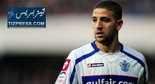 كرة القدم الوطنية: عادل تاعرابت ومنير الحمداوي بملعب أكادير