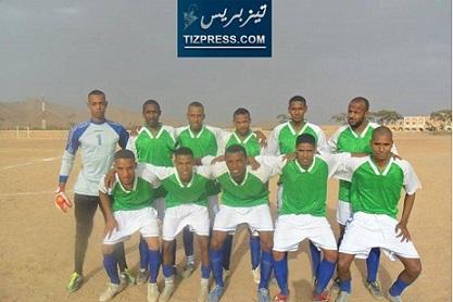 الجمعية الرياضية لااكجكال تنظم دوري عيد الاضحى المبارك