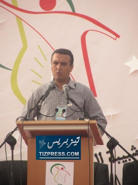 محمد أمكراز خائف من المسار التراجعي ويستنجد بالديمقراطيين لإنقاذ الإصلاح