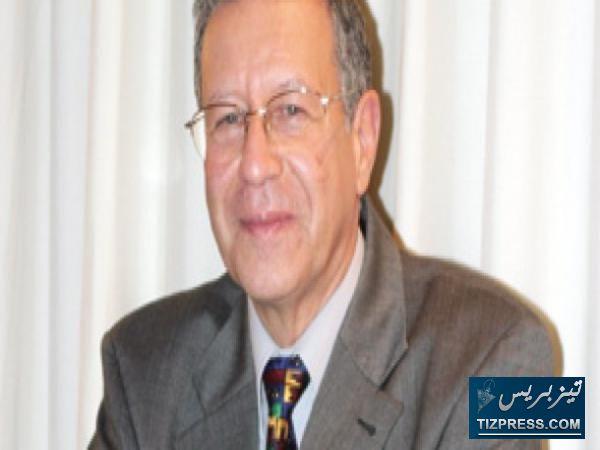 رشيد بلمختار وزيرا للتربية الوطنية للمرة الثالثة