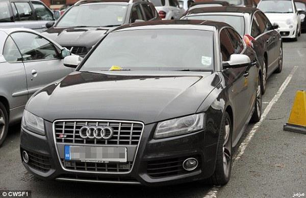 ضريبة جديدة عند اقتناء السيارات التي يفوق ثمنها 40 مليون سنتيم