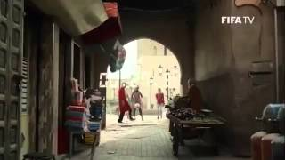 الشريط الترويجـي لكأس العــالم للأندية بالمغرب 2013