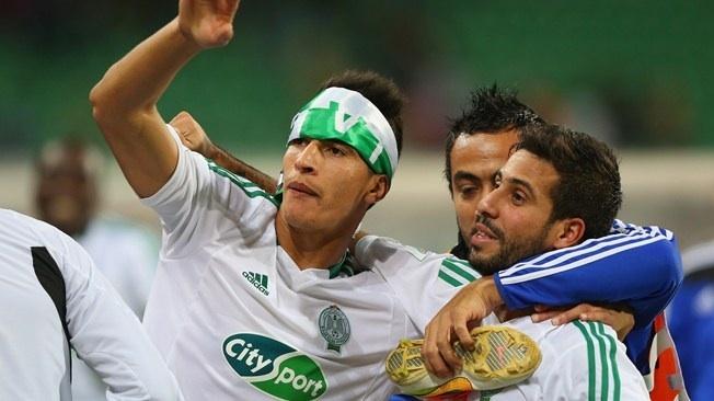 الرجاء العالمي أول فريق عربي يتأهل لنهائي كأس العالم للأندية