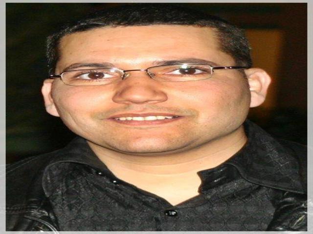 """الصحفي بن الطالب يفوز بالجائزة الشرفية في مسابقة """"سلامة وأمان"""" لمناهضة العنف ضد المرأة بالقاهرة"""