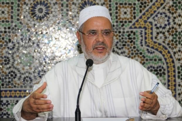 الريسوني نائبا لرئيس الاتحاد العالمي لعلماء المسلمين