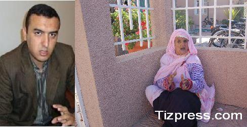 """صرخة """" إيبا إجو"""" أمام محكمة تيزنيت تصل البرلمان من خلال سؤال لمحمد أمكراز"""
