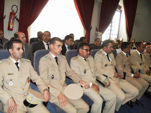 وزارة الداخلية تطلق مباراة لمناصب القياد وهذه شروط الترشيح