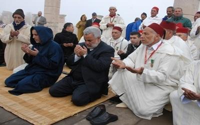 صلاة الإستسقاء بالمغرب بعد غد الجمعة