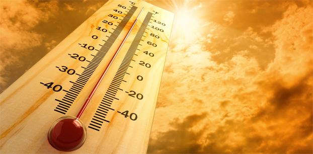 أجواء حارة في توقعات طقس اليوم السبت