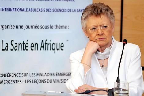 مكتشفة السيدا: التربية الجنسية لا تكفي المغرب لمواجهة الـMST