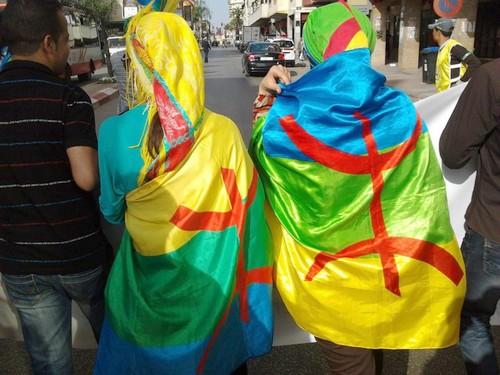 """باحث أمازيغي  يعتبر السّنَة الأمازيغيّة """"اختراعا فرنسيا""""  !!"""