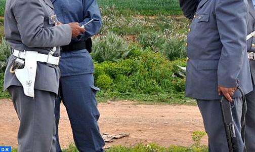 السجن لقبطان وكومندارات ومجموعة دركيين تورطوا في شبكة خطيرة للتهريب