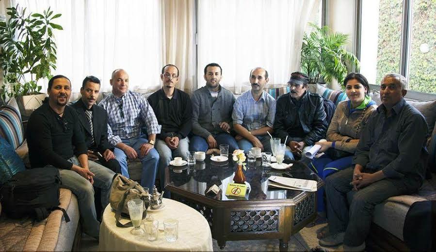 أكادير : بلاغ للفرع الجهوي للنقابة المغربية للمهن الموسيقية بجهة سوس ماسة