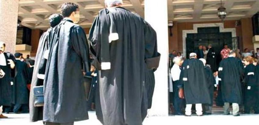 مفتشية العدل تحقق في اتهامات لقضاة معروفين بالارتشاء
