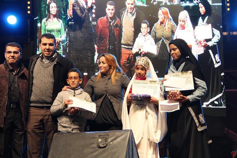تافراوت :تتويج الفائزين في مسابقة الشعر الأمازيغي حول اللوز